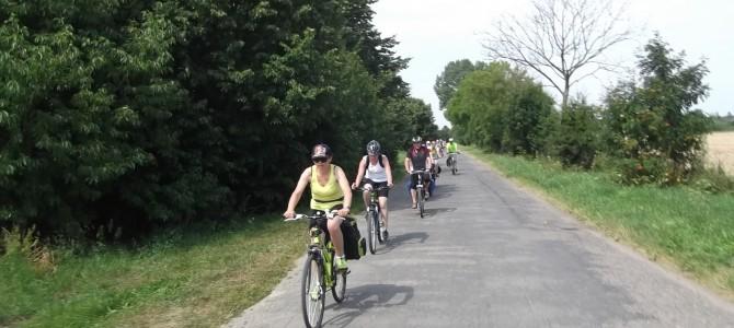Wycieczka rowerowa – 1 maja