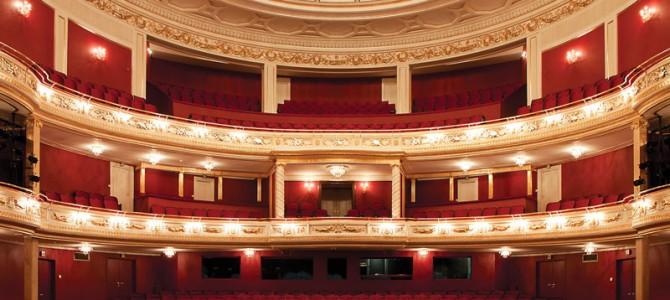 Sezon teatralny czas zacząć – sobota 8 października