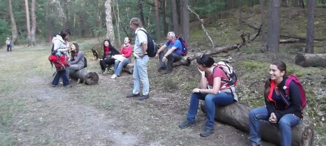 Z Truskawia do Leszna – wycieczka piesza dla wszystkich, sobota 25 lutego
