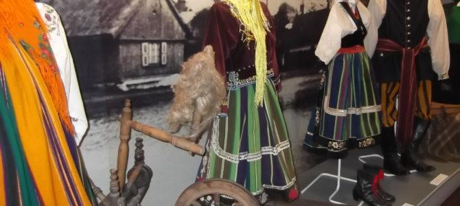 Muzeum Regionalne w Lipcach Reymontowskich – wycieczka rowerowa – sobota 17 lipca
