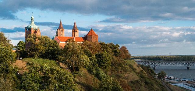 Płock raz jeszcze – drugi objazd trasy, niedziela 8 sierpnia