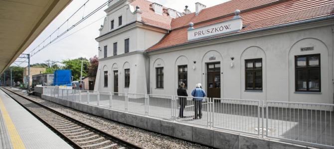 Wycieczka rowerowa: Pruszków – Brwinów – Podkowa Leśna – Las Młochowski – Warszawa, niedziela 15 sierpnia